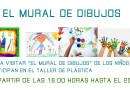MURAL DE DIBUJOS